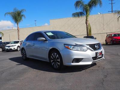 Nissan Altima 2017 a la venta en Riverside, CA