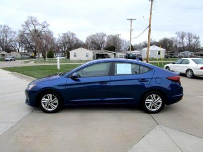 Hyundai Elantra 2019 for Sale in Omaha, NE