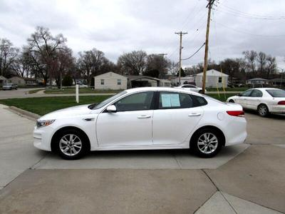 KIA Optima 2017 for Sale in Omaha, NE