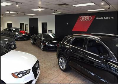 Audi Columbus Image 2