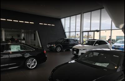 Audi Columbus Image 3