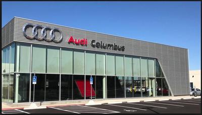 Audi Columbus Image 5