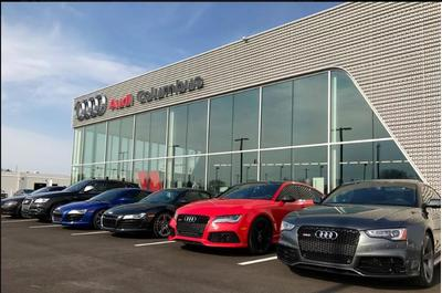 Audi Columbus Image 7