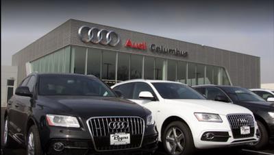 Audi Columbus Image 8