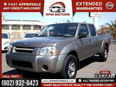 Nissan Frontier 2004 for Sale in Phoenix, AZ