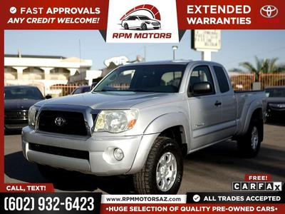 Toyota Tacoma 2005 for Sale in Phoenix, AZ