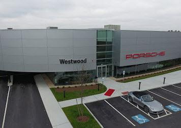 Porsche Westwood Image 1