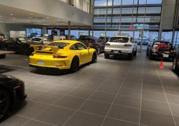 Porsche Westwood Image 2