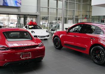 Porsche Westwood Image 3