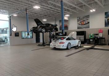 Porsche Westwood Image 4