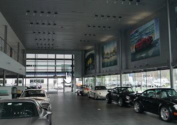 Porsche Westwood Image 6