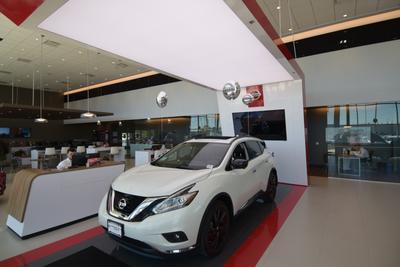 Georgesville Nissan Image 1