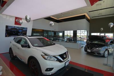Georgesville Nissan Image 7