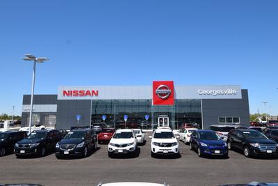 Georgesville Nissan Image 8