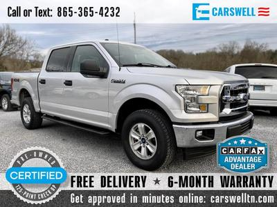 Ford F-150 2017 for Sale in Sevierville, TN