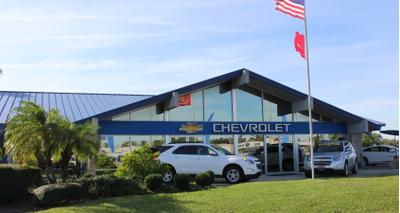 Dyer Chevrolet Image 6
