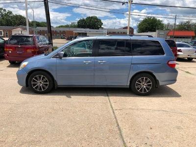 Honda Odyssey 2007 for Sale in Norfolk, VA