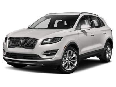 2019 Lincoln MKC Select for sale VIN: 5LMCJ2D99KUL07590