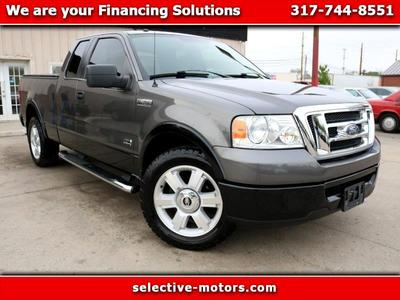 Ford F-150 2008 for Sale in Indianapolis, IN