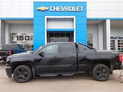 Chevrolet Silverado 1500 2016 for Sale in Clinton, IA