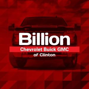 Billion Chevrolet Buick GMC Image 1