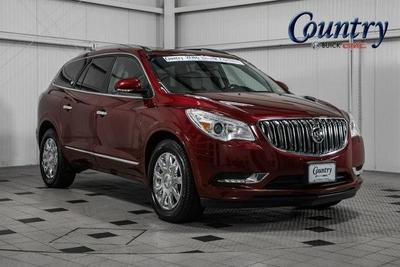 2016 Buick Enclave Leather image