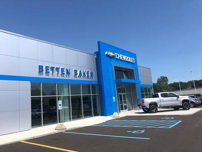 Betten Baker Chevrolet Buick GMC Image 2