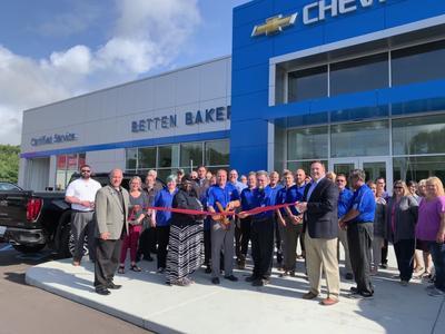 Betten Baker Chevrolet Buick GMC Image 3