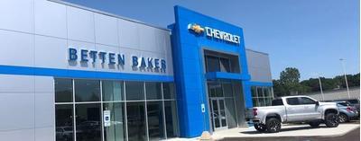 Betten Baker Chevrolet Buick GMC Image 5