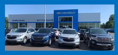 Betten Baker Chevrolet Buick GMC Image 6