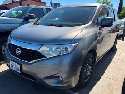 Nissan Quest 2012 for Sale in Brentwood, CA