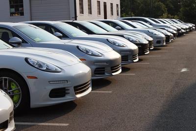 Porsche of Burlington Image 6