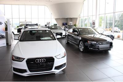 Audi Raleigh Image 8