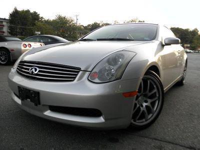 INFINITI G35 2005 for Sale in Falls Church, VA