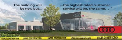 Audi North Park Image 1