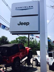 Station Chrysler Jeep Image 9