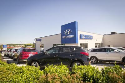Heritage Hyundai Towson Image 4