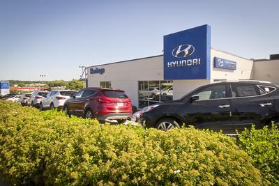 Heritage Hyundai Towson Image 6
