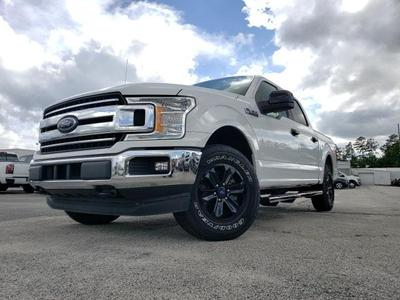 Ford F-150 2018 for Sale in Dallas, GA