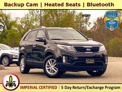KIA Sorento 2015 for Sale in Milford, MA