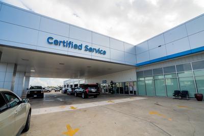 AutoNation Chevrolet South Corpus Christi Image 2