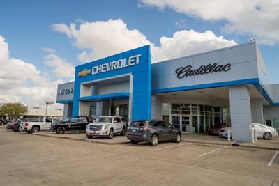 AutoNation Chevrolet South Corpus Christi Image 3