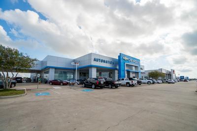AutoNation Chevrolet South Corpus Christi Image 6