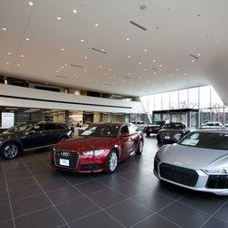 Audi Richfield Image 1