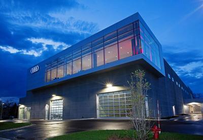 Audi Richfield Image 8
