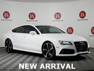 Audi RS 7 2015 for Sale in Minneapolis, MN