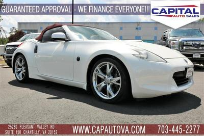Nissan 370Z 2010 for Sale in Chantilly, VA