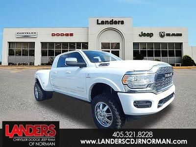 RAM 3500 2019 for Sale in Norman, OK