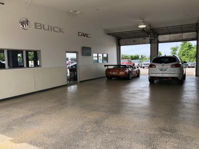 Mark Allen Buick GMC Image 3