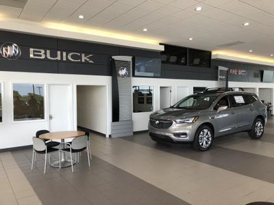 Mark Allen Buick GMC Image 4